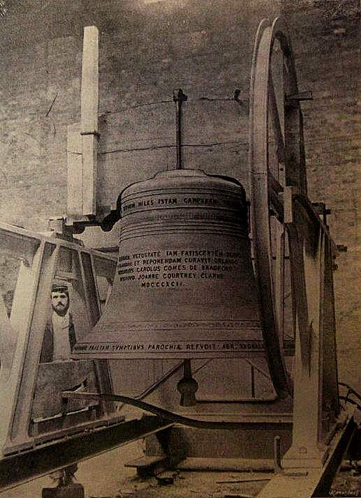 The Great Bell of Tong